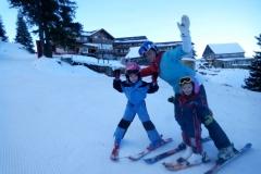 Roxana-ski-instructor-from-RJ-ski-snowboard-school-Poiana-Brasov