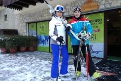 Poiana Brasov centru inchirieri ski si snowboard