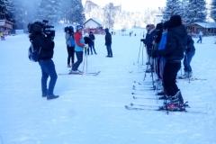 Team-building-ski-snowboard-in-Poiana-Brasov