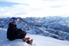 skiing-Poiana-Brasov