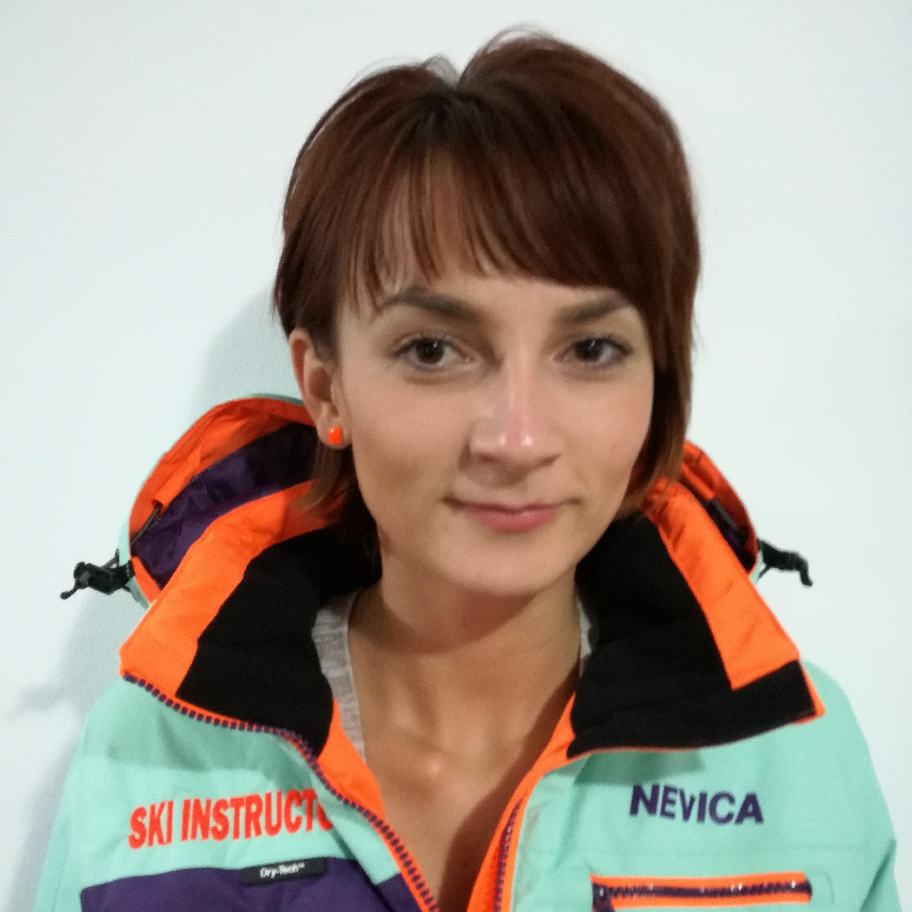Instructor ski la R&J Scoala ski si snowboard Poiana Brasov
